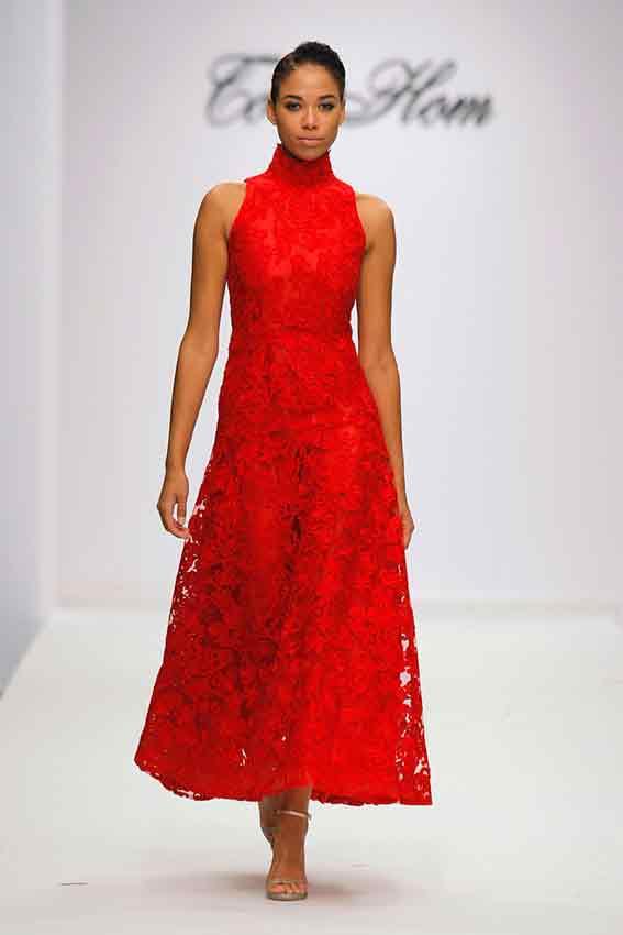 caa2fb9cc81a Tipos de telas utilizadas para confeccionar vestidos de...