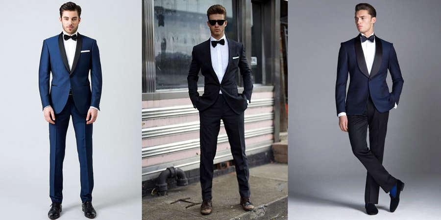 dfc73affd Vestir de forma correcta en cualquier ocasión Tipos de...