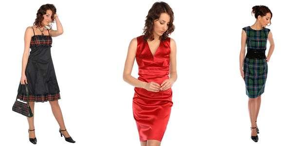 90851deb1 Etiqueta femenina Vestido corto y vestido de cóctel...