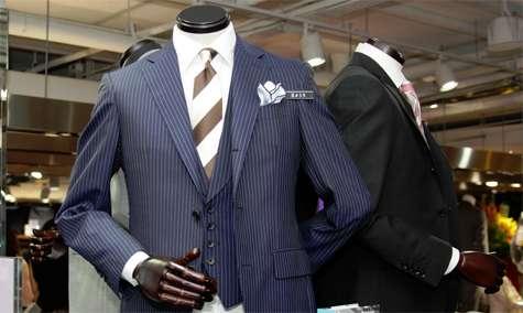 Reglas De Oro Para Vestir De Forma Correcta