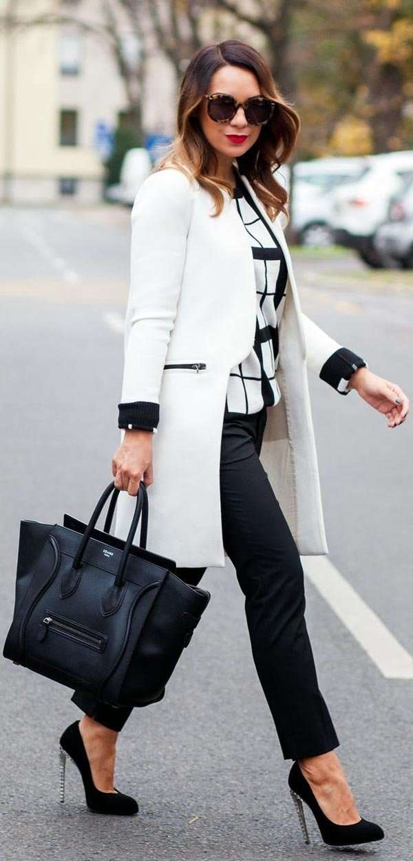 Casual Business Attire Womens