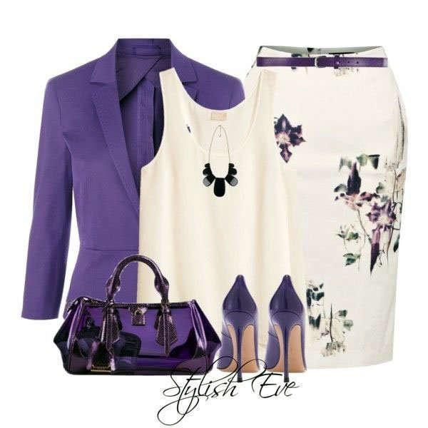 Lavender Womens Dress Shoes