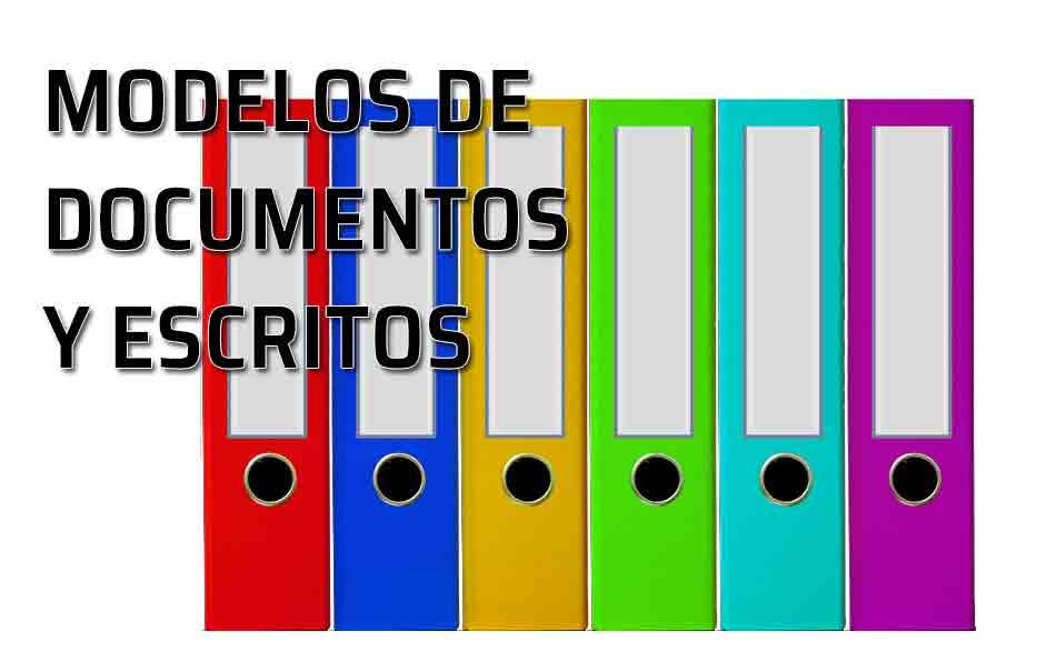 Documento Modelo De Curriculum Vitae Clasico Breve