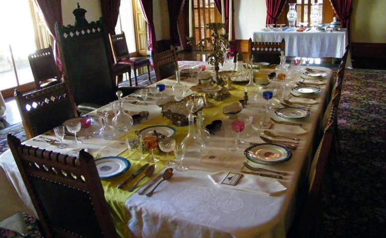 La Mesa Hotel Ecoturistica La Toscana