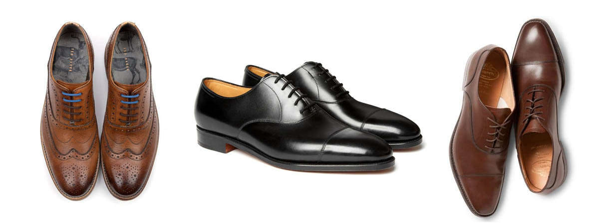 Ted Baker Oxford Shoes Womens