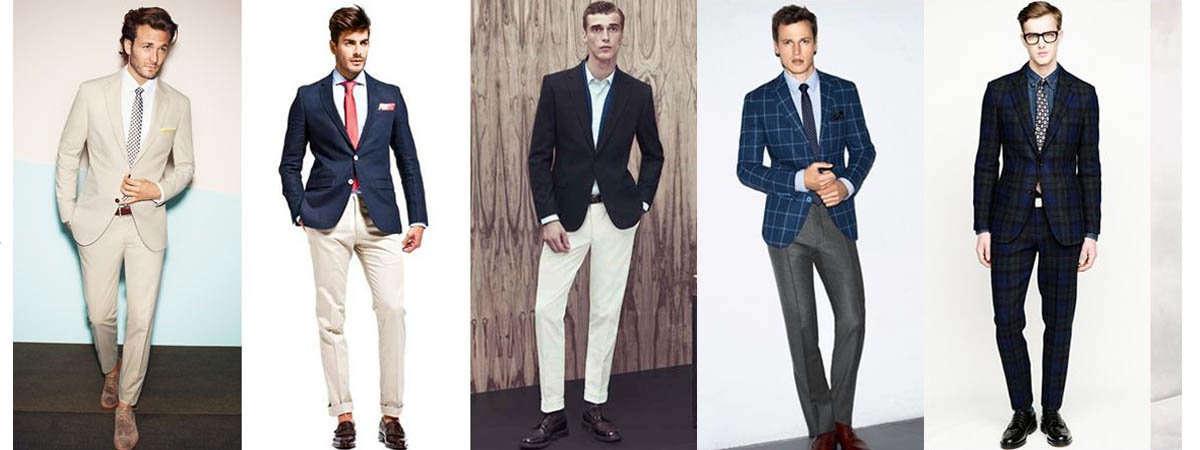 Como ir vestido a una primera comunion hombre