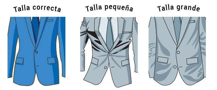 c7c7982db87da Vestir un traje de caballero forma correcta con vídeo