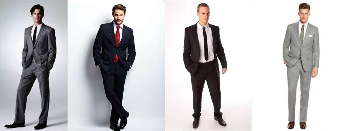 El estilo americano Vestuario masculino 8b2b19bd227