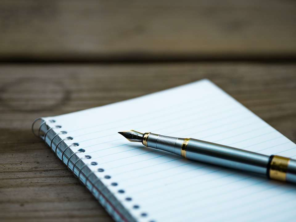 Qué escribir en cada momento Tipos de carta Una carta...