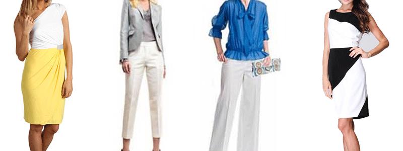 La moda combinar colores en nuestro vestuario for Colores que combinan con gris claro