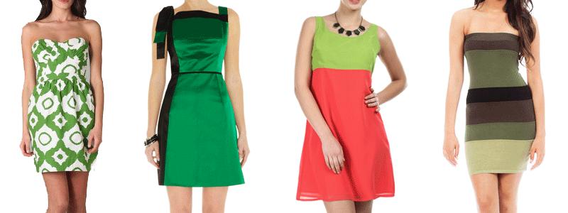 Debate combinar colores c mo conjuntar las prendas y sus - Que colores pegan ...