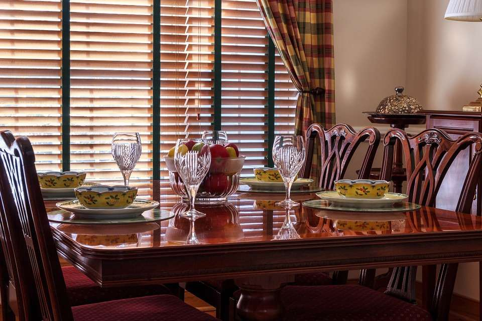 C mo poner una mesa bonita for Como poner una mesa bonita
