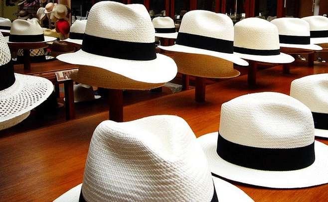 El uso del sombrero en la iglesia y en la sociedad. 1c8a4745f4d