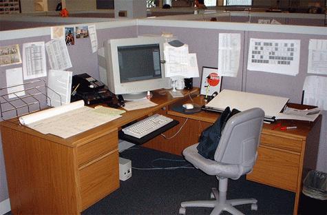 Comportarse en la oficina saber estar en la oficina y en for Oficina en ingles