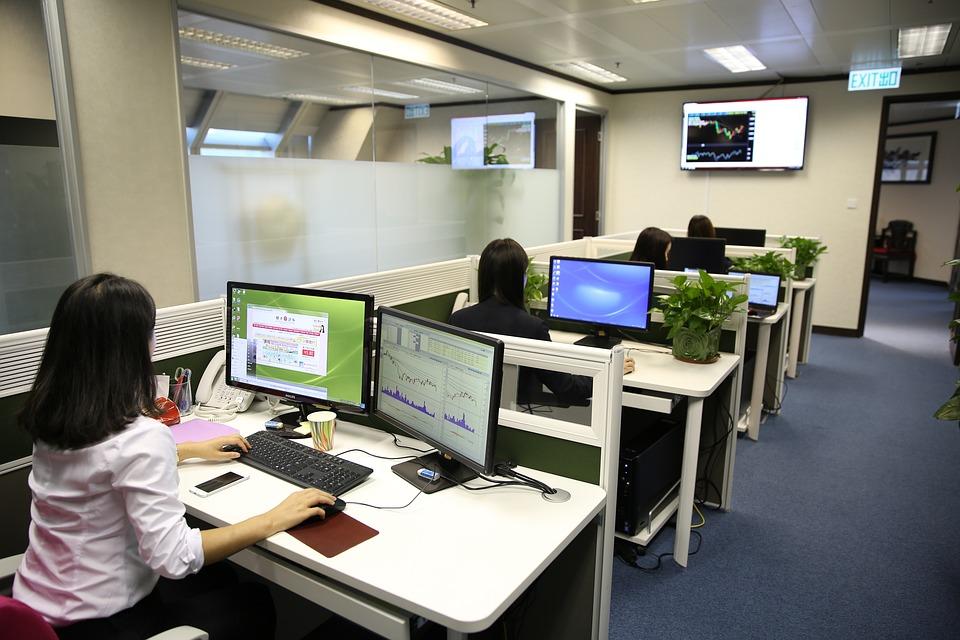 Comportarse en la oficina saber estar en la oficina y for Oficina de empleo arguelles
