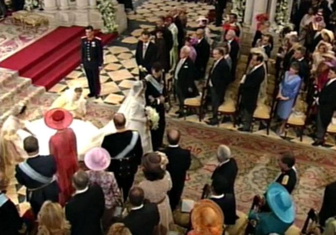 Matrimonio Catolico Protocolo : La ceremonia religiosa matrimonio religioso cortejo