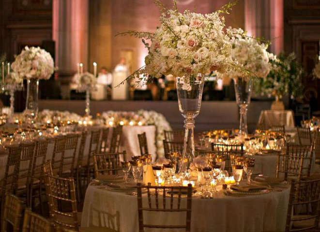 Celebrar una boda banquete colocaci n de invitados - Cosas para preparar una boda ...