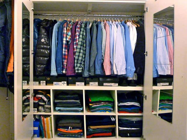 4d98844c06933 Fondo de armario masculino Qué comprar Qué tener