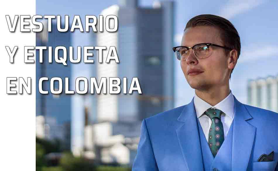 a4fa198bb Reglas de vestuario en Colombia Códigos de vestir en...