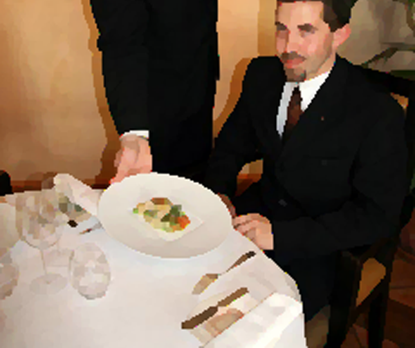 Servicios de mesa a la francesa a la inglesa o a la rusa - Como se sirve en la mesa ...