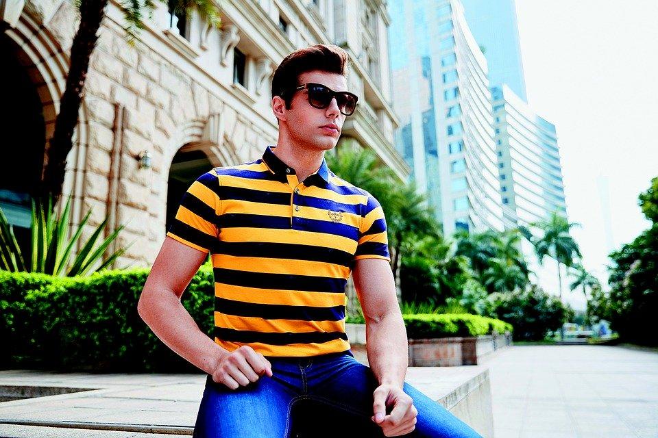 44b1a3a03 Vestuario masculino Cómo debe vestir el hombre