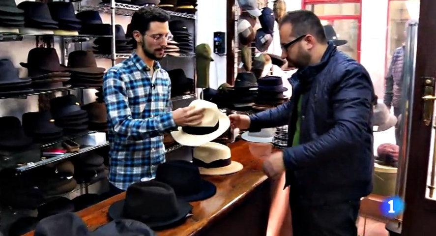 Normas de uso del sombrero masculino Etiqueta para los... 1fba9373ea0