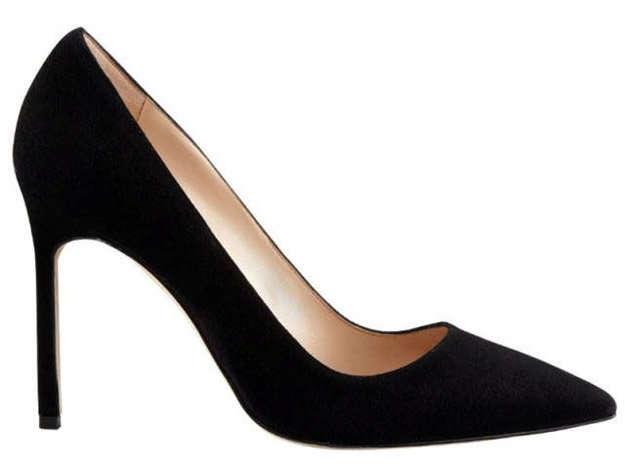 ffc550d6 El zapato femenino ¿Con tacón o sin tacón?