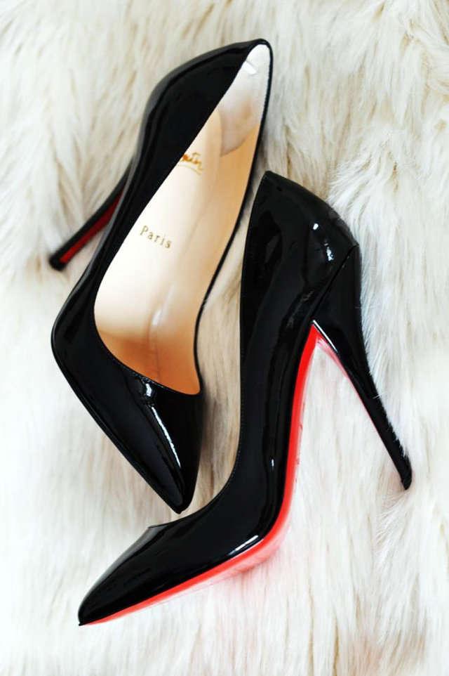 5d68c9f8 El zapato femenino ¿Con tacón o sin tacón?
