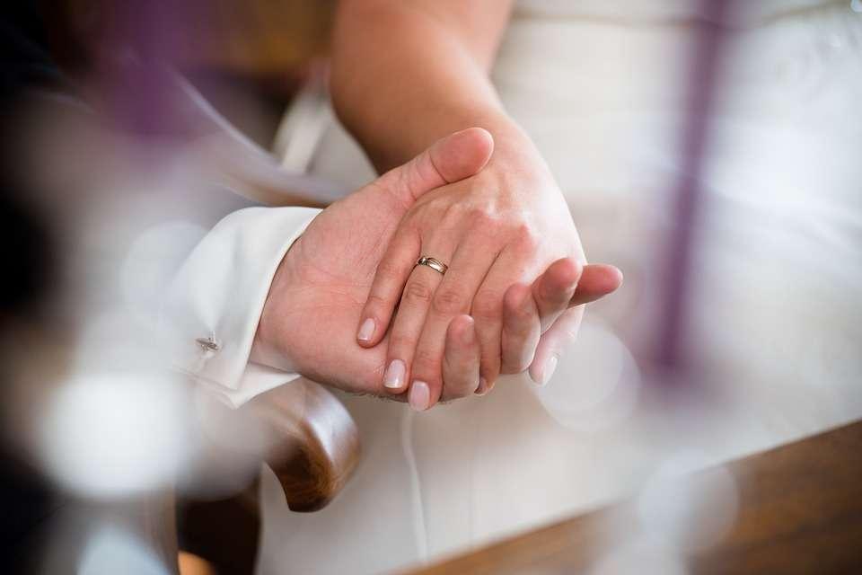 Matrimonio Catolico Misa : El rito del matrimonio católico interrogatorio