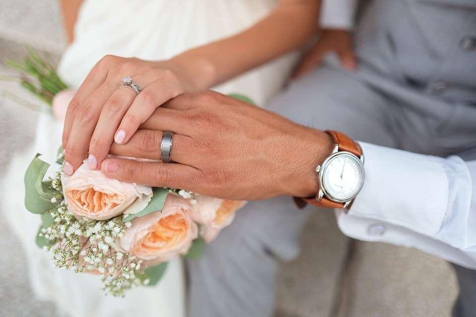 Matrimonio Catolico Protocolo : El rito del matrimonio católico interrogatorio