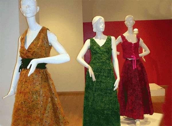 e15f7df56f4e Colección vestuario femenino para fiesta.