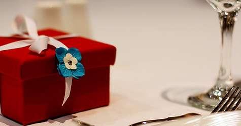 Qu regalar en una boda los regalos de boda ideas for Cosas para regalar en una boda