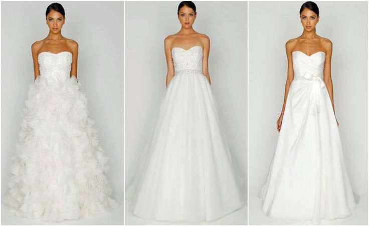 el vestido de la novia ¿cuál elegir? sus complementos