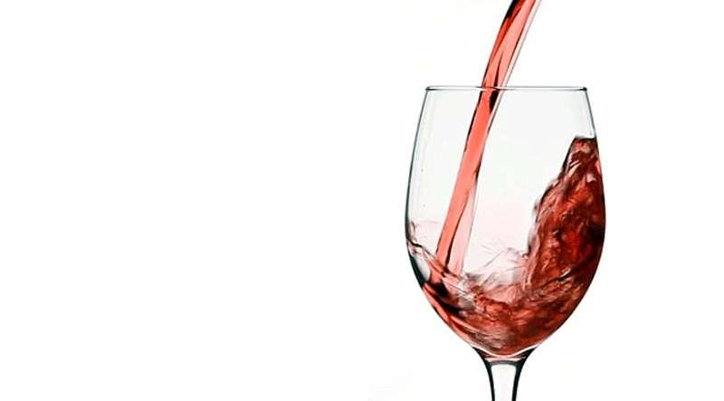 En qu copa debo tomar el vino la importancia de una for Copa vino blanco