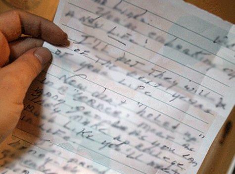 Modelos de cartas personales para todas las ocasiones. - Protocolo ...