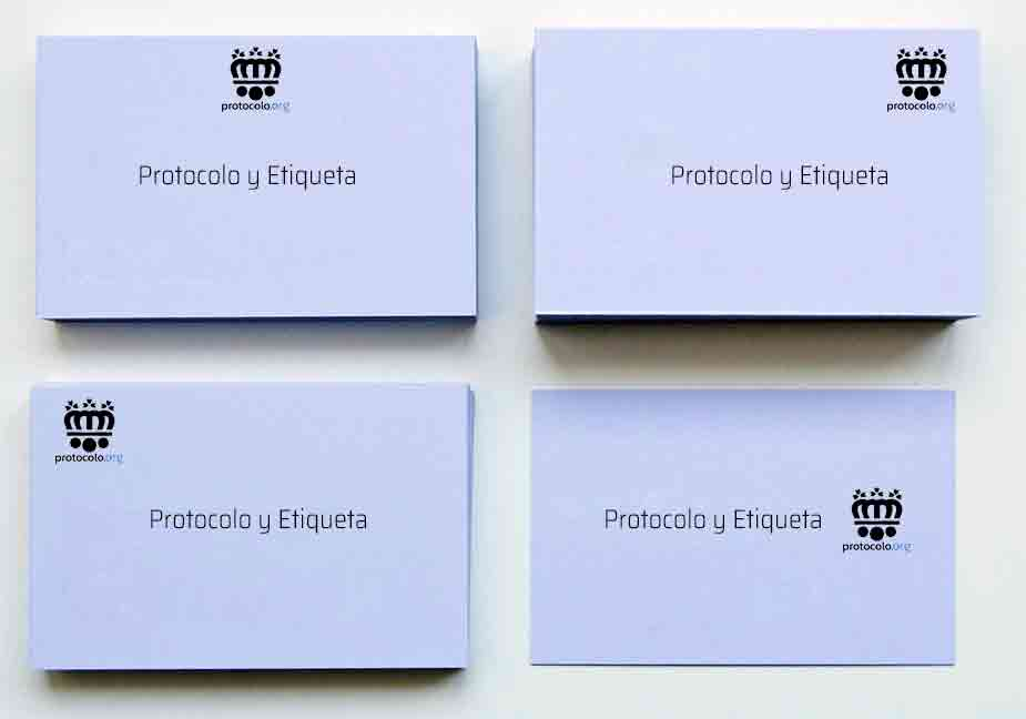 4ab30087d6895 Diseños de tarjetas de visita profesionales