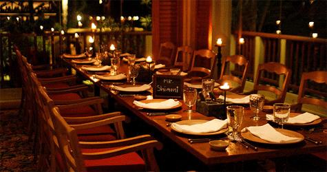 Best Romantic Restaurants In Kuala Lumpur