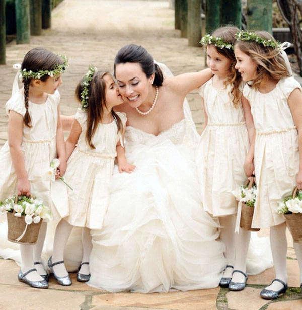 a213de045 Cómo triunfar como madrina de una boda II
