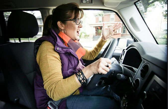 Conductor de uber me coje frente a mi esposoreal parte i - 3 2