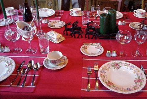 Como usar y colocar los cubiertos en la mesa foros per for Como colocar los cubiertos en la mesa