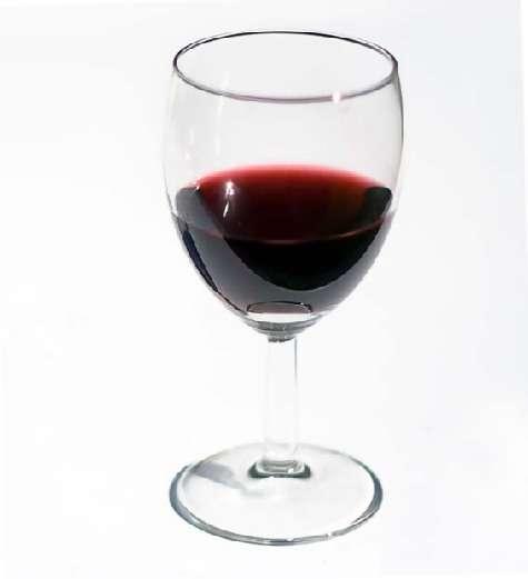 El arte de conocer el vino for Copa vino tinto