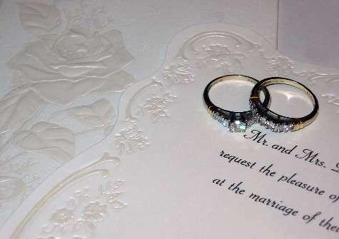 Cómo hacer las invitaciones de boda. Qué poner. Consejos ...