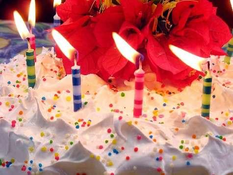 organizar una fiesta velas tarta fiesta cumpleaos - Como Preparar Una Fiesta De Cumpleaos