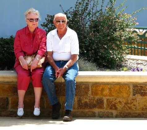 El trato con las personas mayores