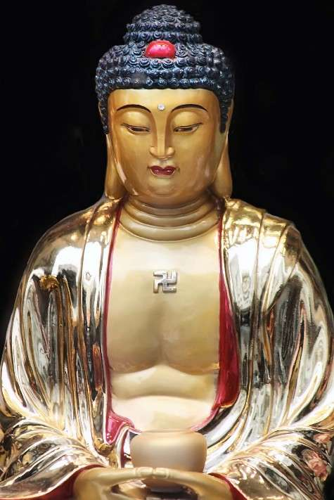 Boda por el rito budista. Ceremonia. Protocolo. Desarrollo.