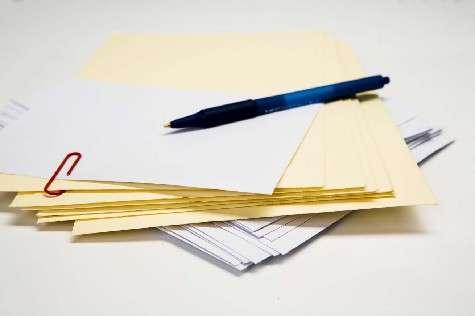 Escribir Las Invitaciones Destinatarios Invitación