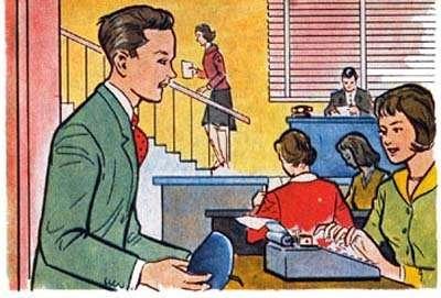 Del comportamiento en lugares p blicos - Casa asia empleo ...