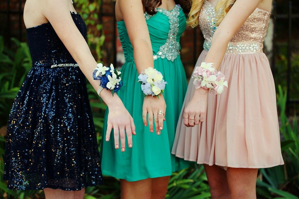 Corsages de mujer