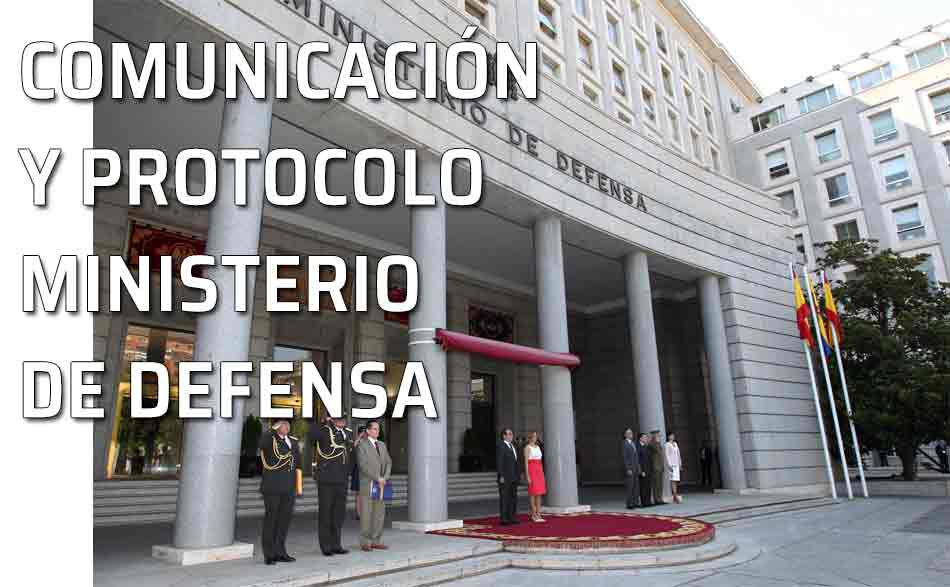 Edificio del Ministerio de Defensa