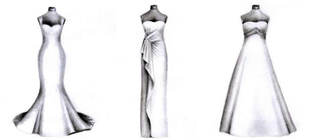 El Vestido De La Novia Cuál Elegir Sus Complementos
